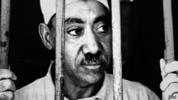 Sayyid Qutb's misogyny is evident even in a much earlier and neglected work: Social Justice in Islam, which appeared in 1945. While 'Islam has guaranteed to women a complete equality with women', Qutb tells us, it is necessary for man to be 'overseers of women', to receive double the share of inheritance, and be the leaders and thinkers of society. The reason for this 'discrimination lies in the physical endowment' of a woman, who is 'restricted for most of her life to family cares'. As 'a man is free from the cares of the family, he can attend to the affairs of society' and thus 'apply to these affairs all his intellectual powers'.
