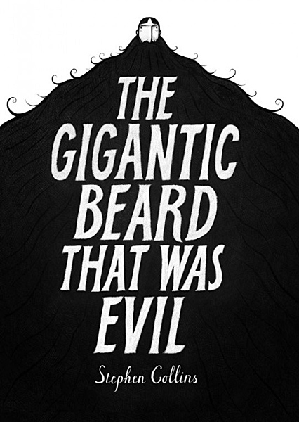 Stephen Collins' The Gigantic Beard That Was Evil brings in Dave-whose mammoth beard puts in disorder a land and people noted for neatness and perfection. Like Dave's beard, the hegemonic masculinity of Muslim thought, exegesis, law, history, and piety is threaten¬ing to turn Islam into a wasteland.