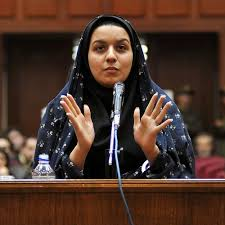 The Serious Case of Reyhaneh Jabbari