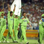A Voyage Down the History of Pak Cricket