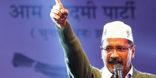 Homecoming of common man or Ghar WaPasi of Aam Admi