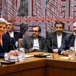 US Iran Nuke Talks Despite Israeli Miff
