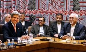 US Iran Nuke Talks Despite Israeli Miff