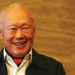 Lee Kuan Yew: Legacies in Black and White