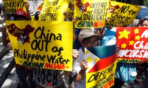 Philippines: Consternation over US\China War Games