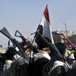 Yemen Crisis: Iran bashing and Burqa Sneak-away