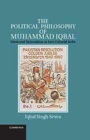 iqbal i