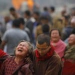 Nepal earthquake; death toll tops 3,700