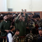 Lynching Woman: Four Afghan Men Sentenced to death
