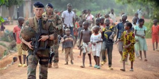 UN peacekeepers accused of swapping goods for sex