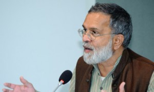 Journalist Praful Bidwai Is No More