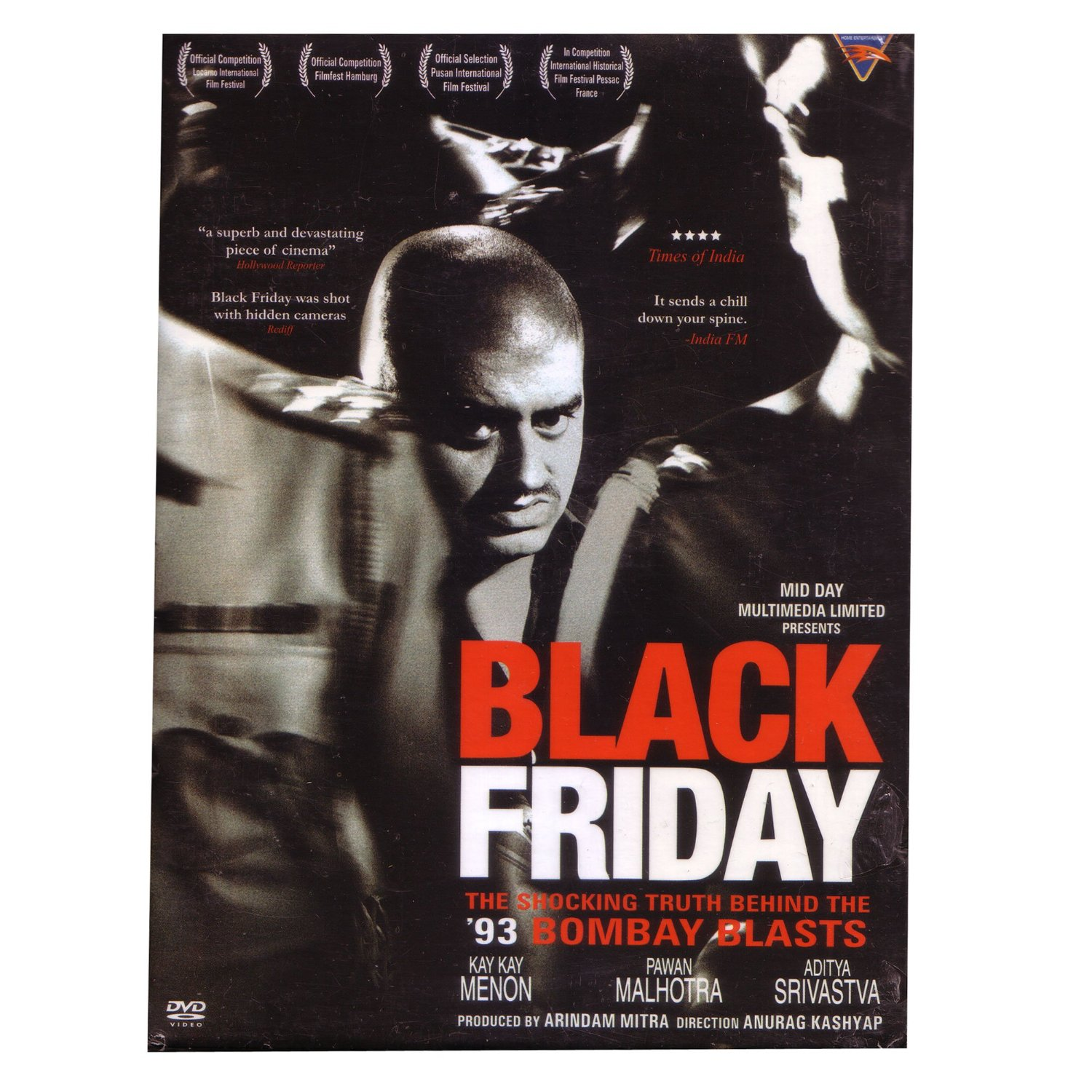 A Black Friday In Bombay Film Review Interactive Interactive