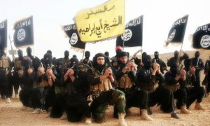 Islamic State and the Motif of Sacrifice