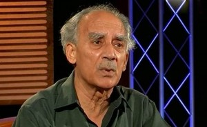 Arun Shourie.