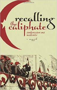 the Qur'anic account of the metaphysical caliphate which, somewhat paradoxically, I consider to be both pre-historical and trans-historical, has yet to be adequately engaged with in a political context in terms of the light it can shed on issues of power and domination