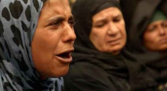 US And EU Urged Egypt to Reverse Mass Trial