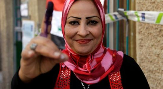 Iraq Parliamentary Election: First since US Withdrawal