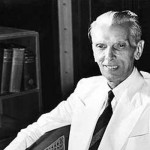 JINNAH: THE ELUSIVE TRAGIC HERO