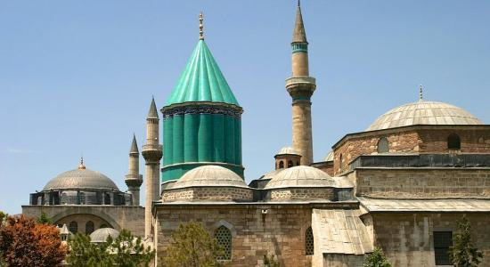 Konya, Where The Past Transcends the Present