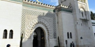 Grand mosque: History Revisited