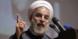 Can Rouhani's Iran be a healing to us (the US)
