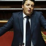 Matteo Renzi Wins Confidence Vote for His Coalition Government