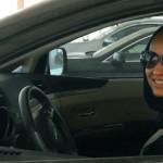 Saudi women demands right to drive