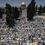 Ramadan in Gaza