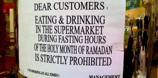 Fasting: Is it abstention or Starving?