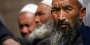 In China Uighurs Face Ban on Fasting, Mass Arrest