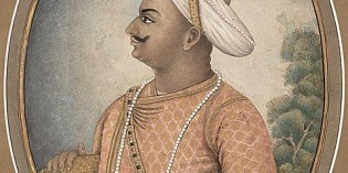 Tipu Sultan and his 'Indian Dream'