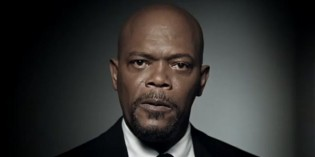 'Muslims Are The New Blacks' : Samuel L. Jackson